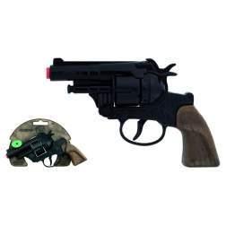 Revolver de jucarie Gonher - 3074/6