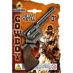 Pistol de jucarie Gonher Cuco - 155/0