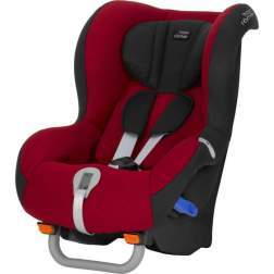 Scaun auto Britax-Romer Max-Way - Black Series Flame Red