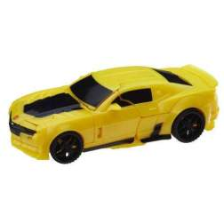 Transformers Robot One Step Bumblebee