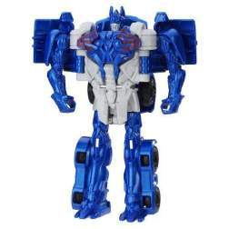 Transformers Robot One Step Optimus Prime