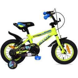 Bicicleta Copii Byox 12 Monster
