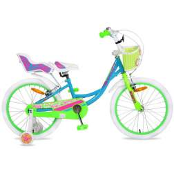 Bicicleta Copii Byox 20 Fashion Girl