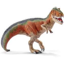 Figurina Schleich - Dinozaur Giganotosaurus. Orange 14543