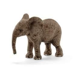 Figurina Schleich - Elefant African Pui 14763