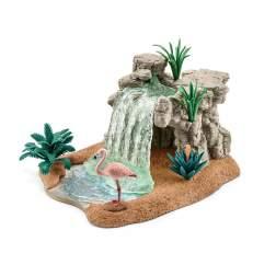 Set Figurine Schleich - Cascada 42257