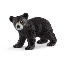 Set Figurine Schleich - Puii De Animale De Padure 41457