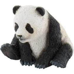 Figurina Bullyland Pui de urs panda