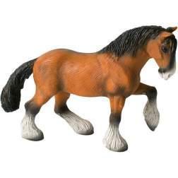 Figurina Bullyland - Armasar Shire