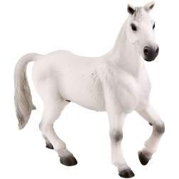 Figurina Bullyland - Cal Oldenburger alb