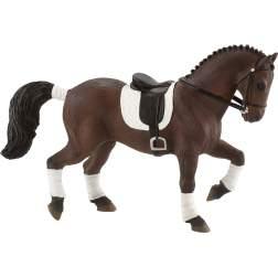 Figurina Bullyland - Cal pentru dresaj Westphalian