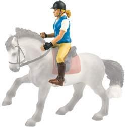 Figurina Bullyland - Jocheu Nina