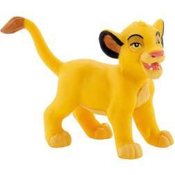 Figurina Bullyland Disney Lion King - Simba Baby