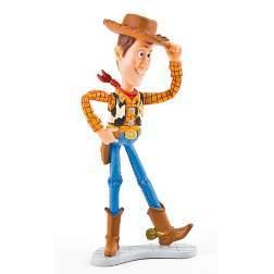 Figurina Bullyland Disney Toy Story 3 - Woody