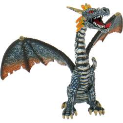 Figurina Bullyland - Dragon albastru