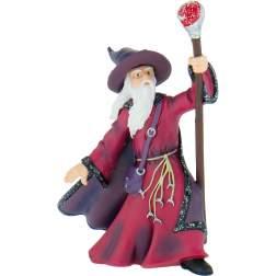Figurina Bullyland - Magicianul Elarion