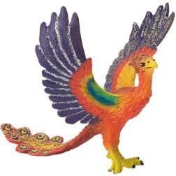 Figurina Bullyland - Pasarea Phoenix