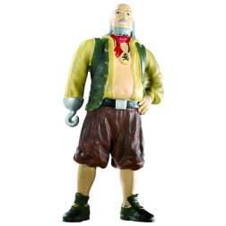 Figurina Bullyland - Pirat cu carlig