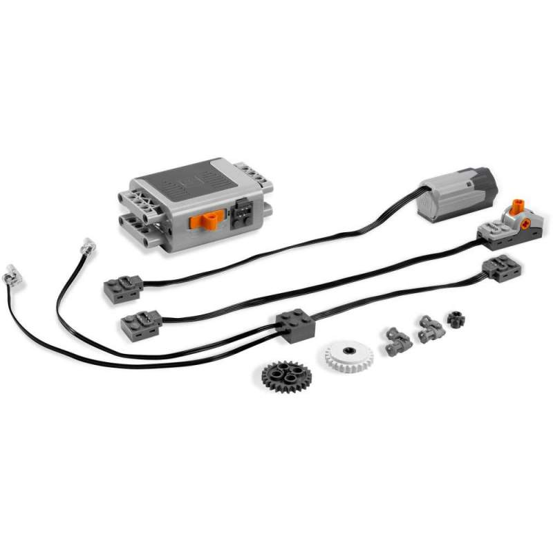 LEGO Set motor power functions - LEGO 8293 (Power Functions)