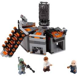 LEGO Camera de inghetare in carbonit - LEGO 75137 (Star Wars)