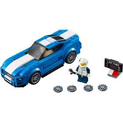 LEGO Ford Mustang GT - LEGO 75871 (Speed Champions)