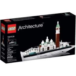 LEGO Venice - LEGO 21026 (Architecture)