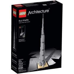 LEGO Burj Khalifa - LEGO 21031 (Architecture)