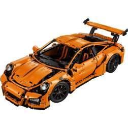 LEGO Porsche 911 GT3 RS - LEGO 42056 (Technic)