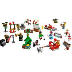 Calendar de Advent LEGO City - LEGO 60133 (City)