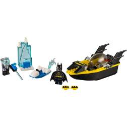 LEGO Batman contra Mr. Freeze - LEGO 10737 (Juniors)