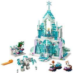LEGO Elsa si Palatul ei magic de gheata - LEGO 41148 (Disney)