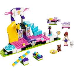 LEGO Campionatul Catelusilor - LEGO 41300 (Friends)