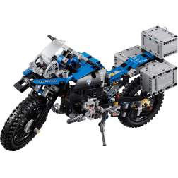 LEGO Motocicleta BMW R 1200 GS Adventure - LEGO 42063 (Technic)