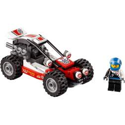 LEGO Buggy - LEGO 60145 (City)