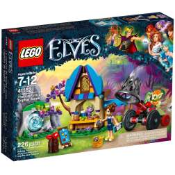 LEGO Capturarea lui Sophie Jones - LEGO 41182 (Elves)