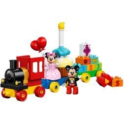 LEGO Parada de ziua lui Mickey si Minnie - LEGO 10597 (DUPLO)