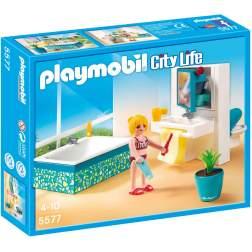 Playmobil Baie De Lux (5577)