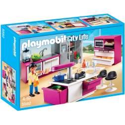 Playmobil Bucatarie De Lux (5582)