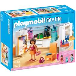 Playmobil Camera De Schimb (5576)