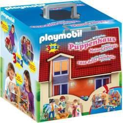 Playmobil Casa De Papusi Mobila (5167)