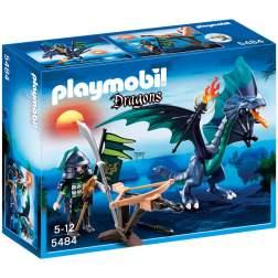 Playmobil Dragon Cu Scut (5484)