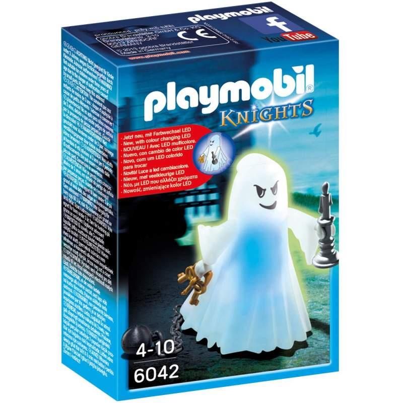 Playmobil Fantoma Cu Led (6042)