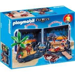 Playmobil Insula Piratilor (5347)