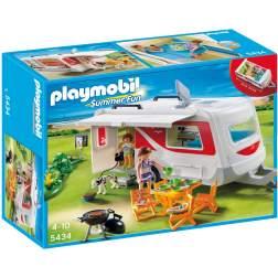 Playmobil Rulota Familiei (5434)