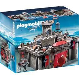 Playmobil - Castelul Cavalerilor Soim (6001)