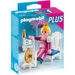 Playmobil - Regina Cu Masina De Tesut (4790)