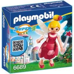 Playmobil - Super 4 - Zana Lorella (6689)