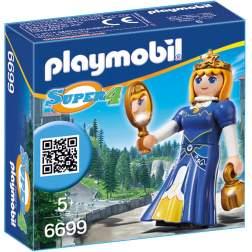 Playmobil - Super 4 - Printesa Leonora (6699)