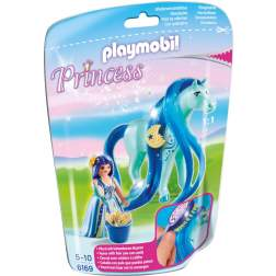 Playmobil - Printesa Luna Cu Calut (6169)