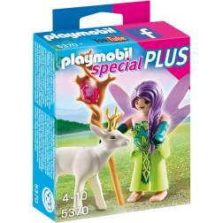 Playmobil - Zana Si Cerb (5370)